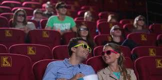 Чтобы парень пригласил в кино, что для этого надо сделать?