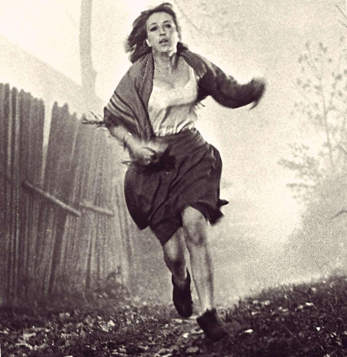 Клара Степановна