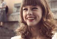 Катерина Шпица: Схожу с ума по иностранным языкам