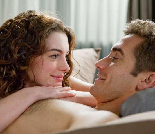 Секреты самых эротических сцен в кино.