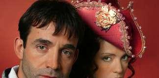 Музыка кино: серия исторических фильмов об Анжелике, «Королева Марго», «Графиня де Монсоро»