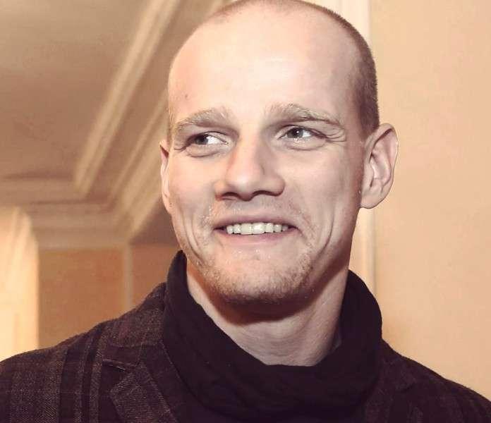 Интервью с Юрием Колокольниковым