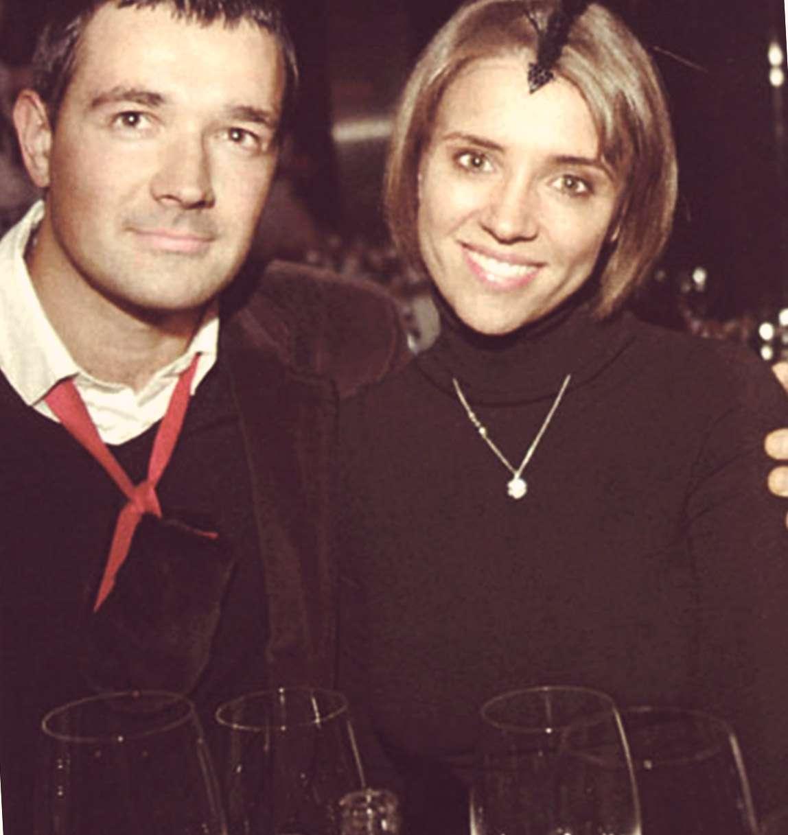 Семья, жена, дети Егора Вадимович Бероева