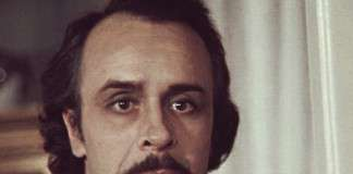 Актер Борисов Олег Иванович