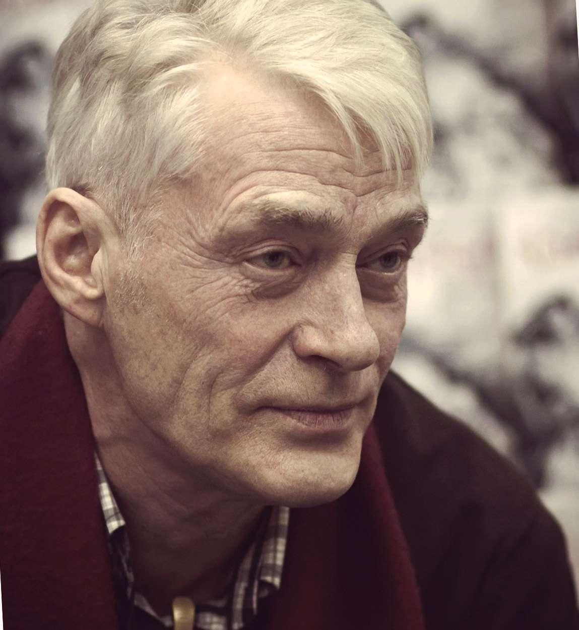 Роли и фльмы Щербакова Бориса Васильевича