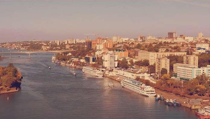 Киноафиша Ростов-на-Дону