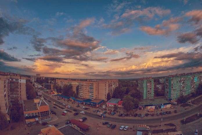 Киноафиша Новомосковск