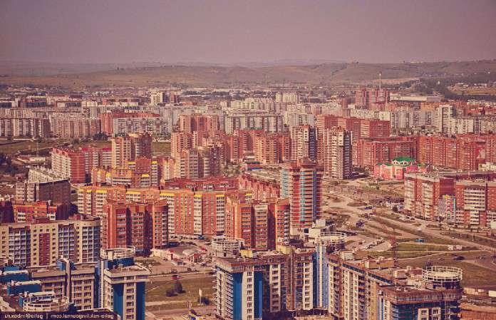 Киноафиша Красноярск