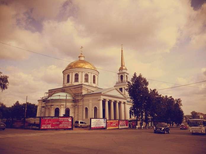 Киноафиша Воткинск