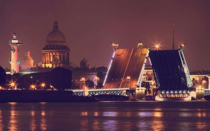 Киноафиша Санкт-Петербург