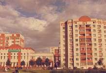 Киноафиша Железногорск