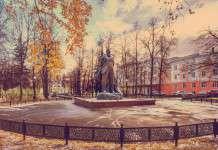 Киноафиша Озёрск