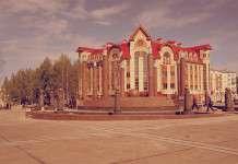 Киноафиша Ханты-Мансийск