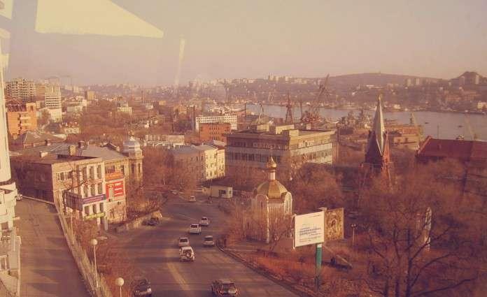 Киноафиша Владивосток