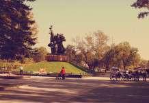 Киноафиша Черногорск