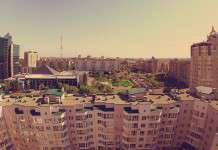 Киноафиша Оренбург