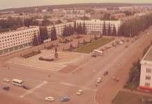 Киноафиша Белебей