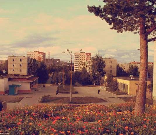 Кинотеатры Полярный