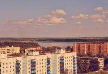 Кинотеатры Солнечногорск