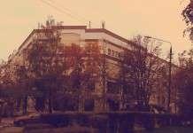 Кинотеатры Кимры