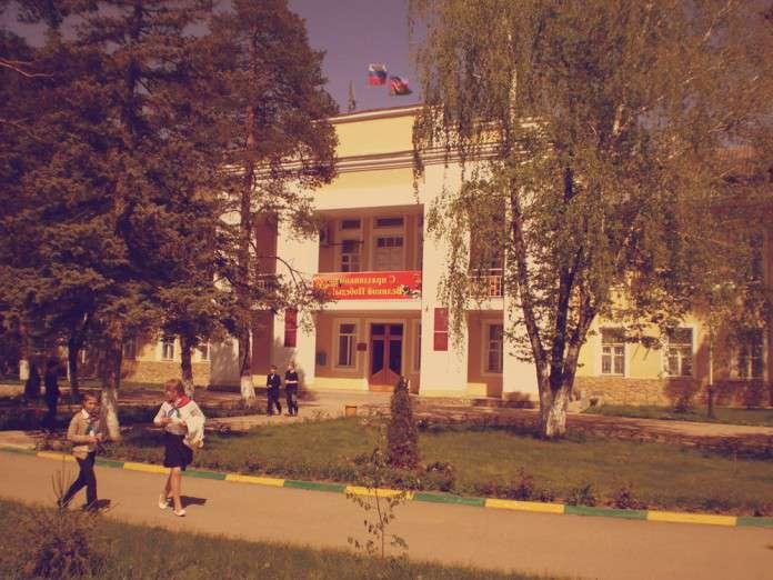 Кинотеатры Абинск