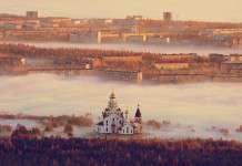 Кинотеатры Мончегорск
