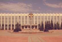 Кинотеатры Выкса