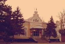 Кинотеатры Ипатово