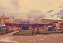 Кинотеатры Лангепас