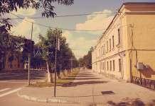 Киноафиша Кингисепп