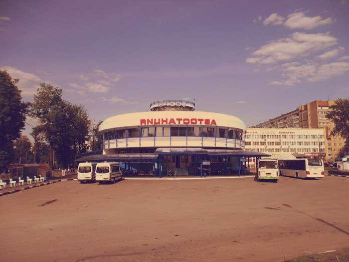 Кинотеатры Озёры