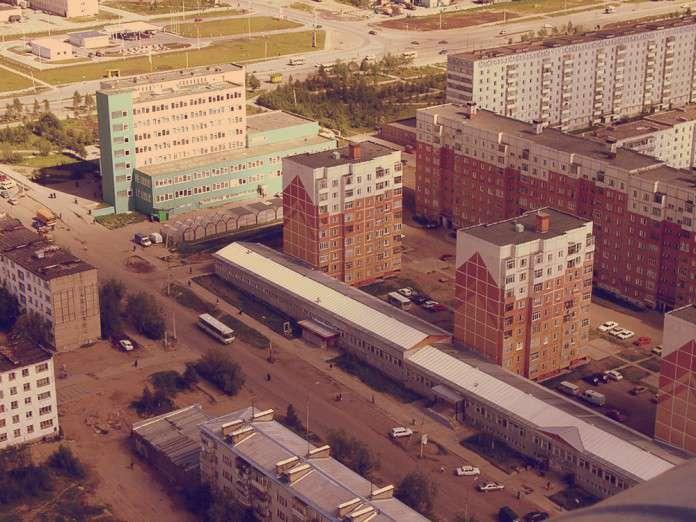 Киноафиша Усинск