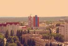 Киноафиша Ставрополь