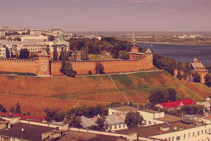 Киноафиша Нижний Новгород