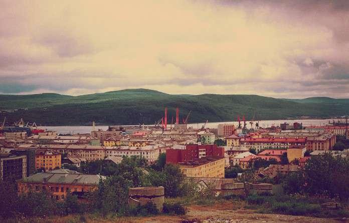 Киноафиша Мурманск