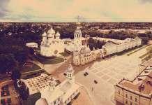Киноафиша Вологда