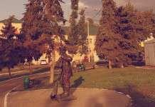 Киноафиша Саранск