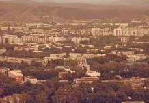 Киноафиша Комсомольск-на-Амуре