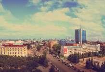 Киноафиша Челябинск