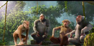 эволюция 2016